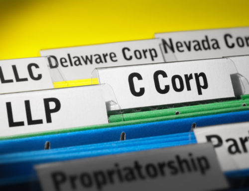 What's a C Corporation and How Is It Different From an LLC?